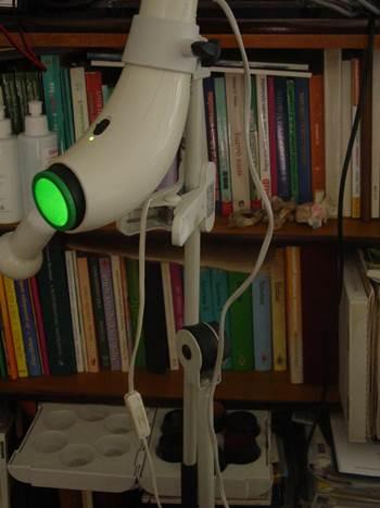 Zepter, Bioptron óvakodjat